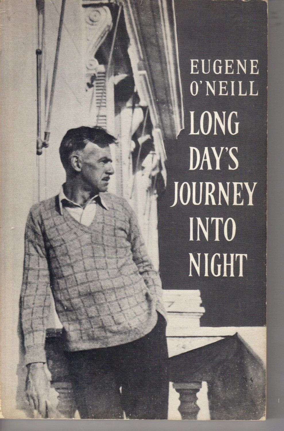 Long Days Journey Into Night By Eugene O Neill 1956 Marilyn