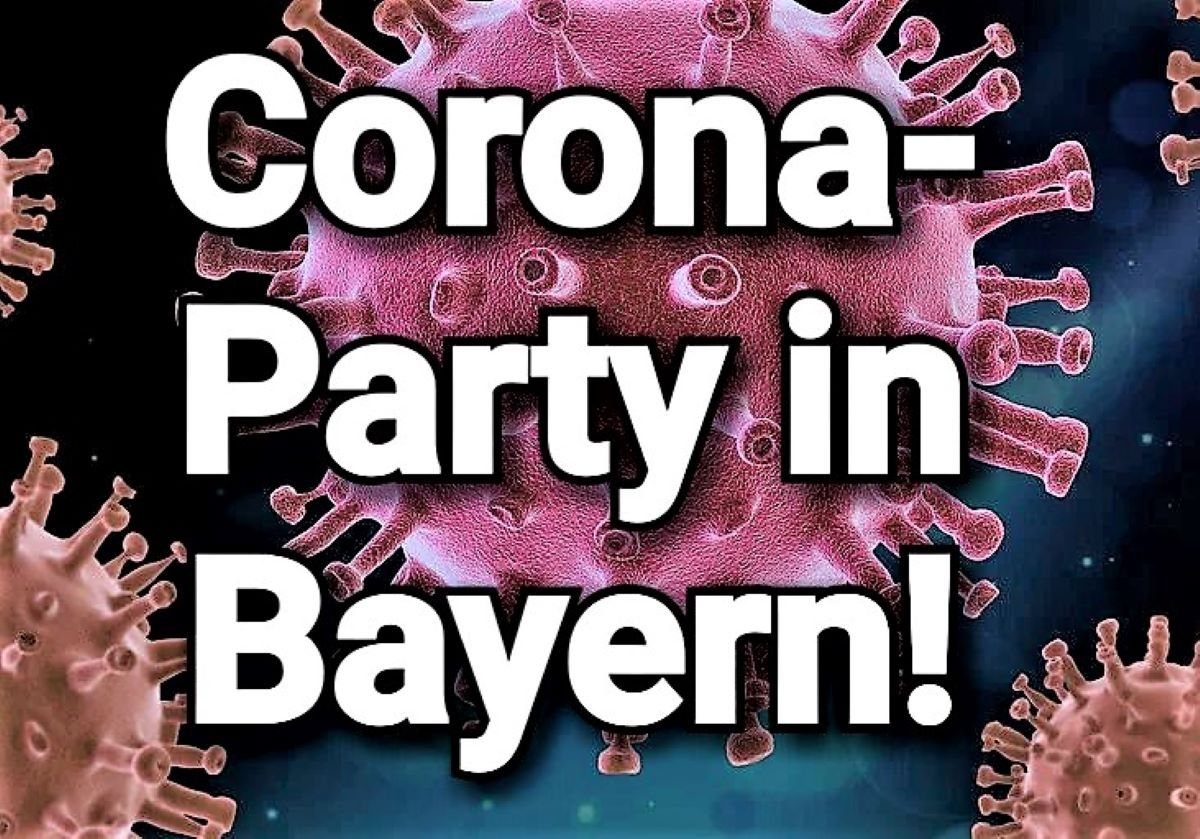 Private Party Rechtslage Corona Nrw