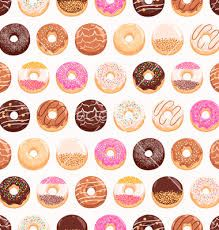 Cute Donut Wallpapers