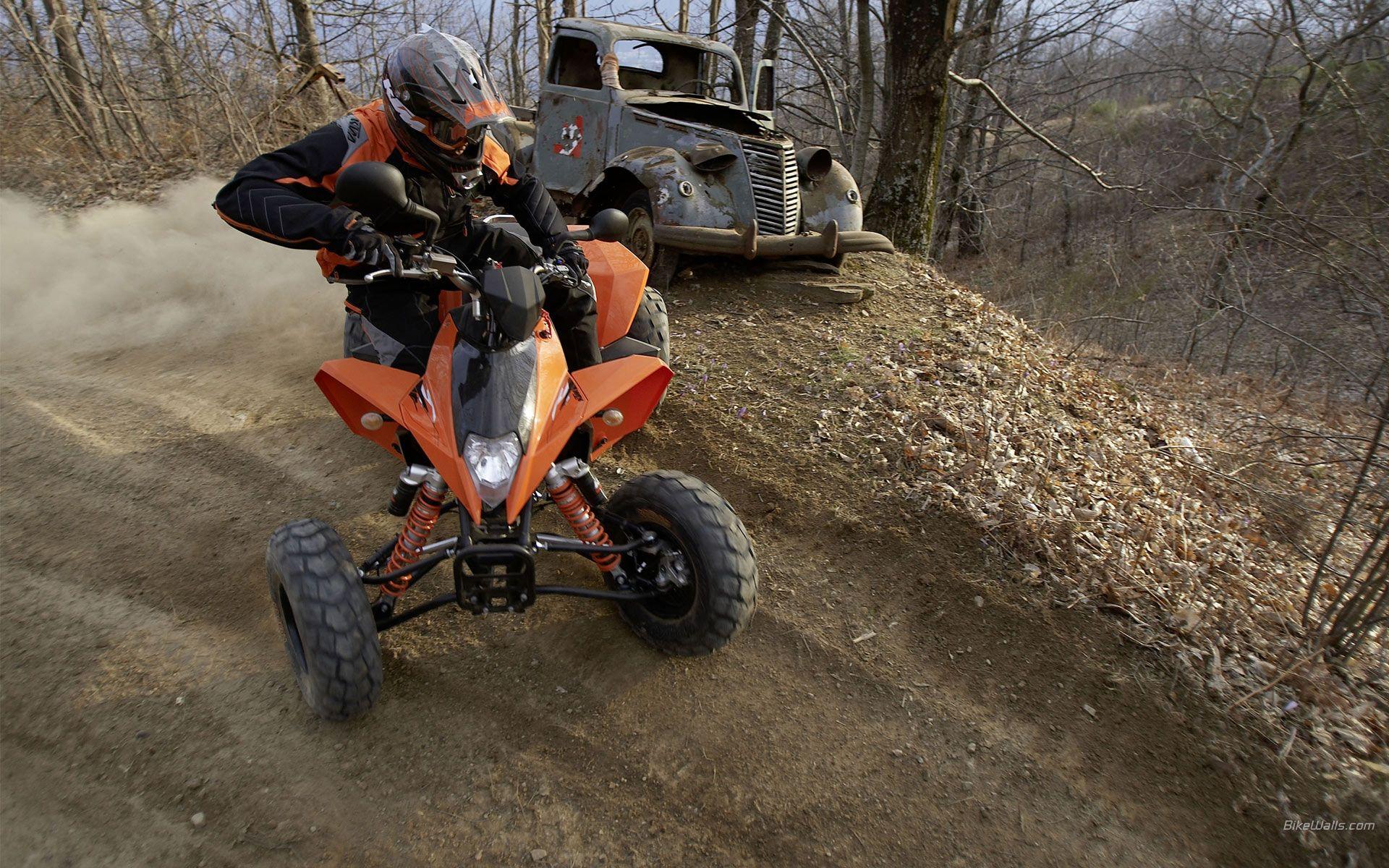 ktm 450 atv | atv | pinterest | ktm 450, atv and dirt biking