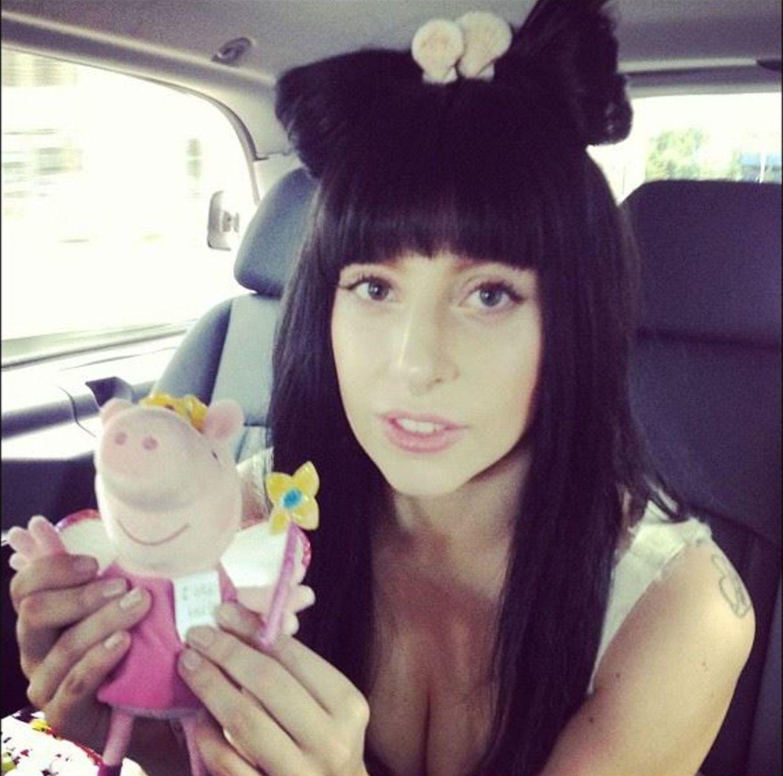 Untitled Gaga Lady Gaga Lady Gaga Hair