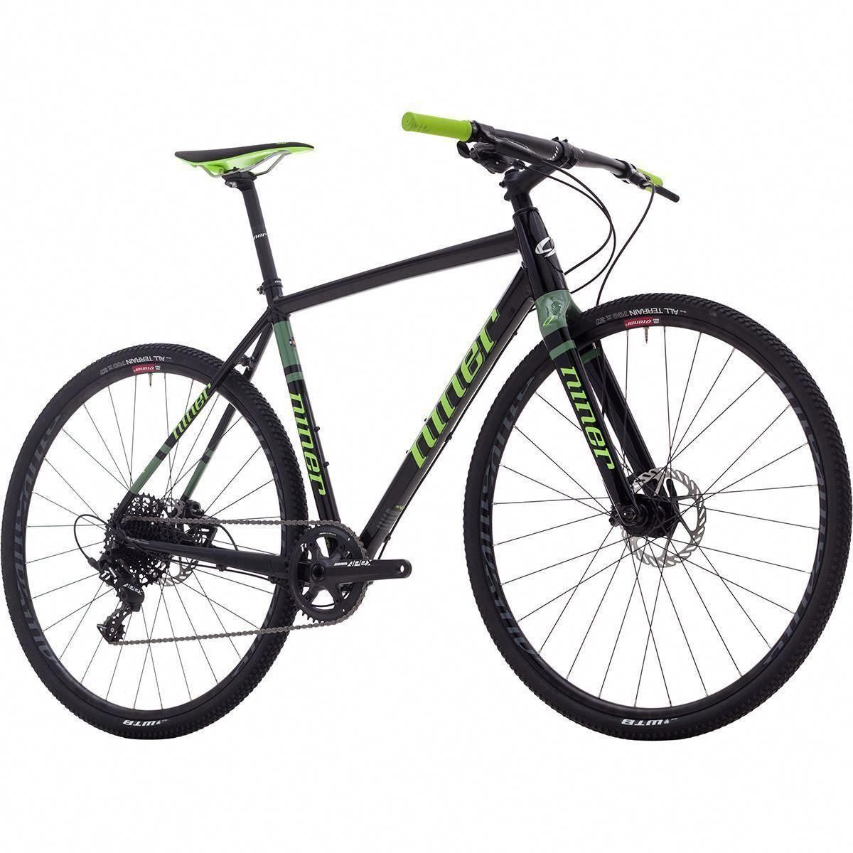 Niner RLT 9 1Star Gravel Bike roadbikewomen