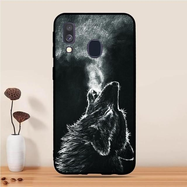 Case For Samsung Galaxy A50 A30 A20 A40 A70 A10 Case Silicone For Samsung Galaxy A10 Case TPU Back Cover For Samsung A40 Case