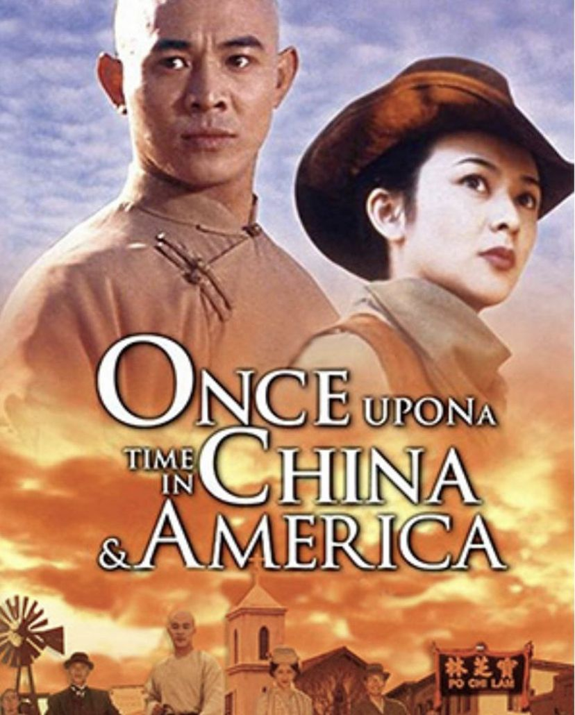 Pin By Isaiah Braxton On Once Upon A Time In China Hd Movies Online China Movies Online