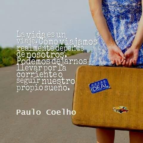 Viaje..
