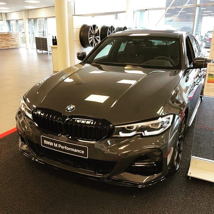 The All New Bmw 3 Series 330i M Sport Is About To Launch In Malaysia This Month Be One Of The First To Own It Very Bmw 3 Series New