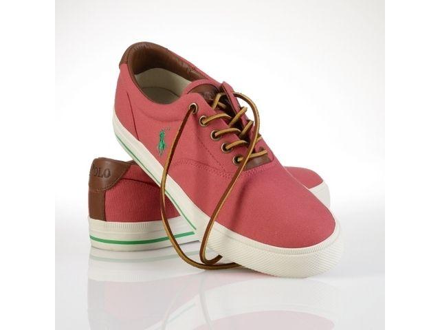 Polo Ralph Lauren Vaughn Sneaker 14554691
