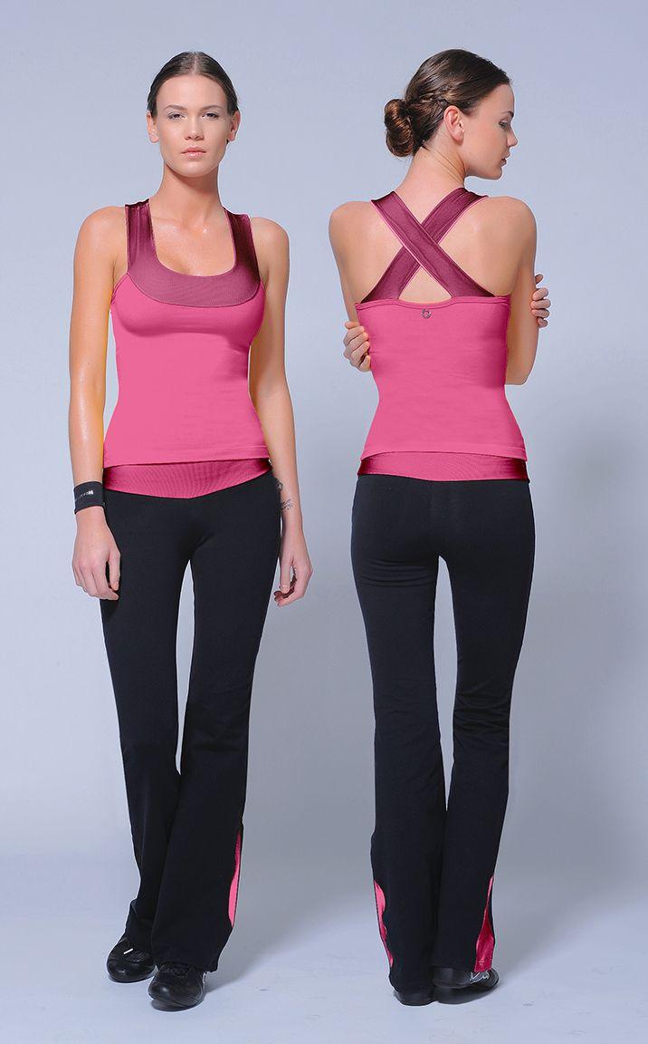 by Yanina Sportswear Sexy fitness wear