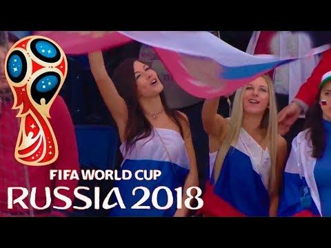 Canción Oficial FIFA ☆ World Cup Russia 2018 ☆ ('Official Video