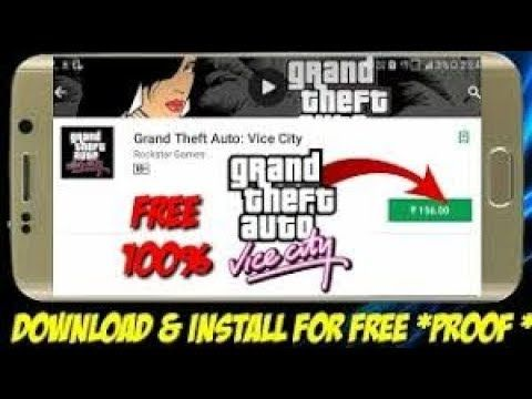 download gta vice city mirror apps