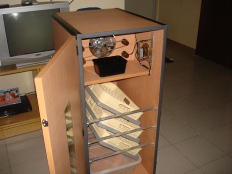 automatic_incubators Cebu City, CEB   Chicken Projects   Pinterest ...