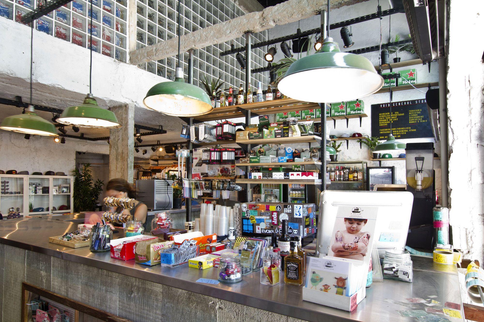 Galeria de Void General Store II / Tavares Duayer Arquitetura - 13