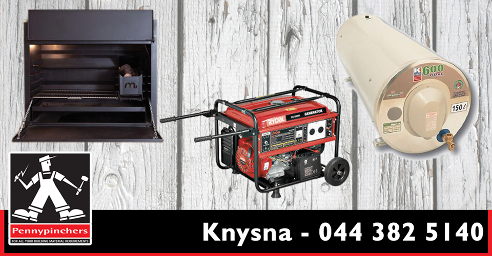 Quality Products, great prices, services and advice = GREAT VALUE with Pennypinchers Knysna. Dont miss out on our crazy specials, view all here: http://apin.link/334. Valid 11 March to 4 April 2015, E&OE. #Pennypinchers #Knysna #Specials #DIY