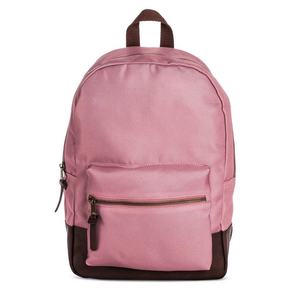 Pink Backpack Target- Fenix Toulouse Handball 06d45a6203667