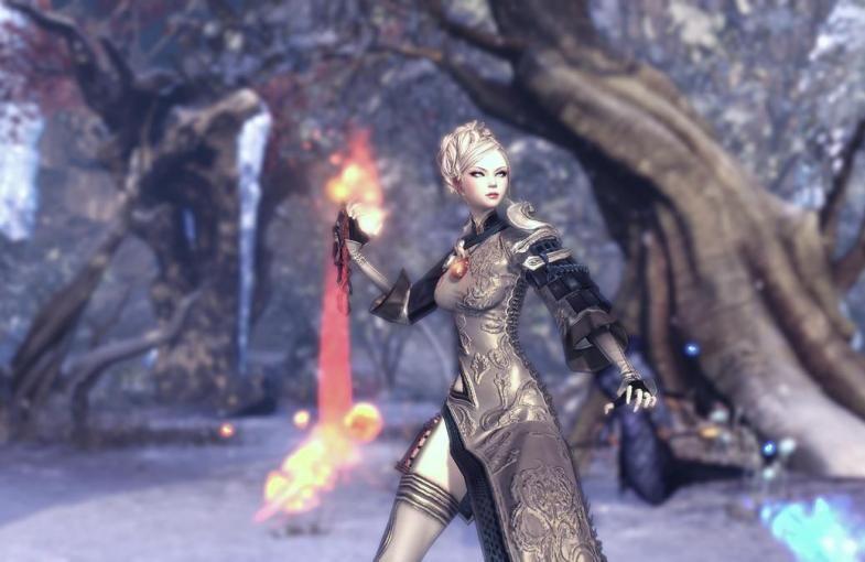 Blade & Soul Closed Beta 4 0   Blade-Soul in 2019   Blade