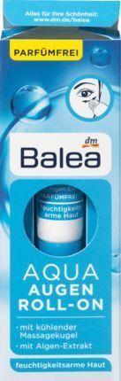 Photo of Balea Eye Cream Aqua Eye Roll-On, 15 ml (0)