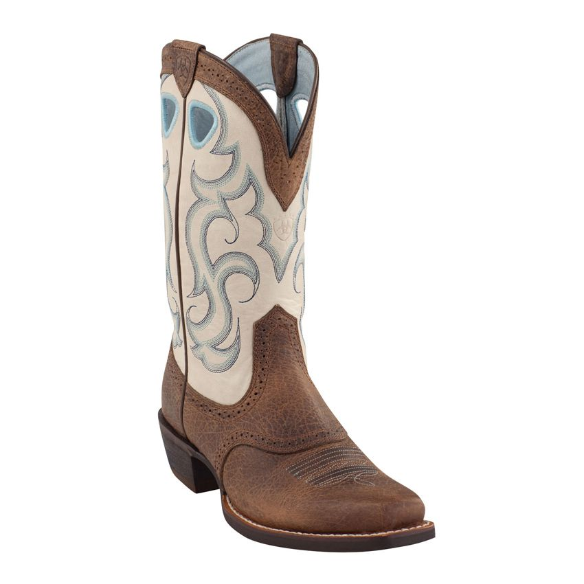Cowgirl Boots Ariat - Cr Boot
