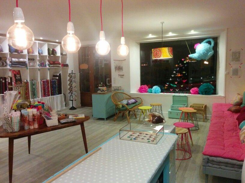 Tuk Tuk Bazar Interieur De La Boutique Decoration Interieure