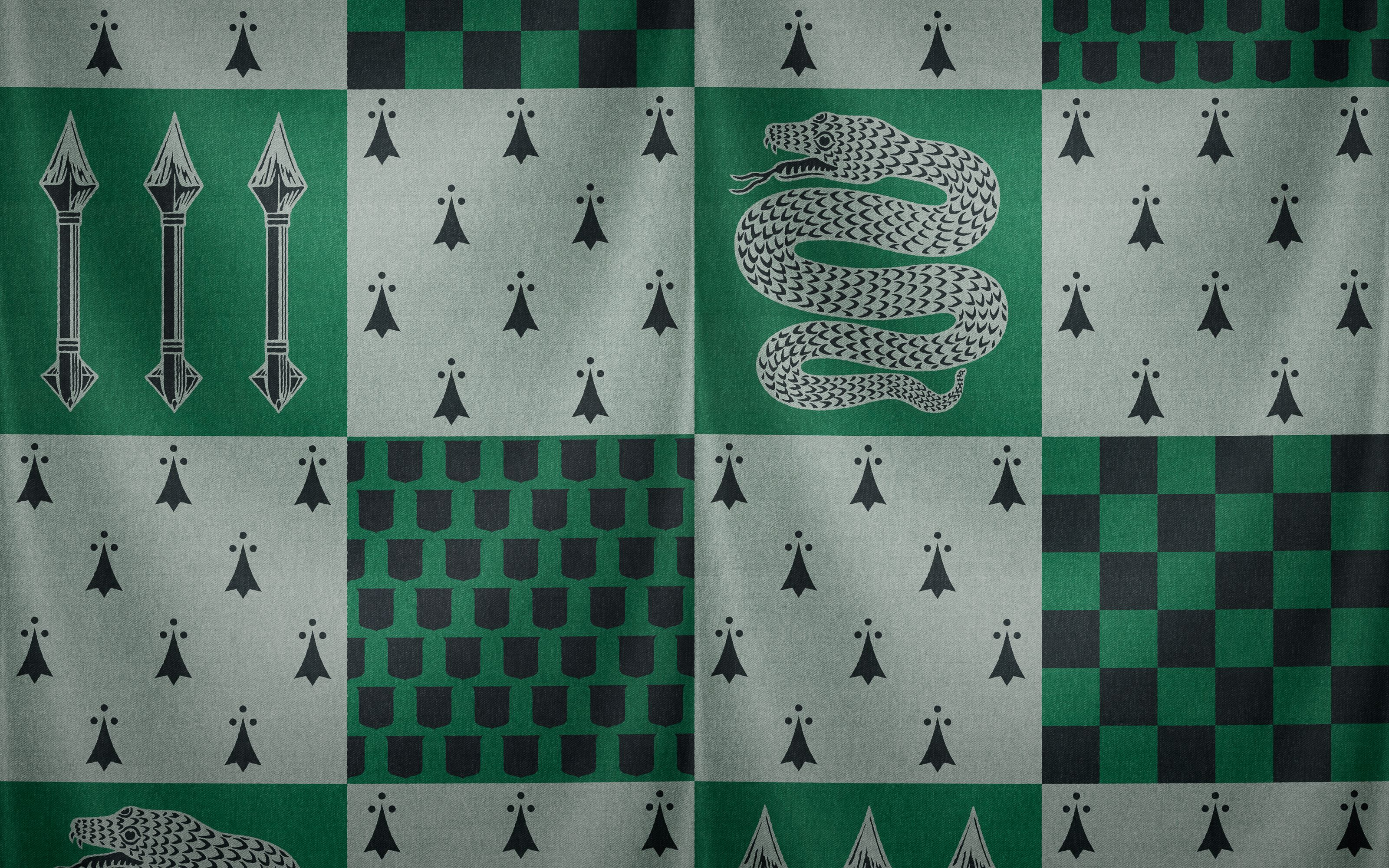 slytherin desktop background Slytherin Pinterest