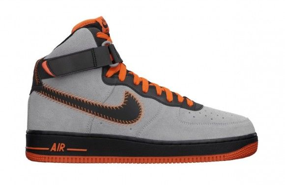 competitive price 3e23a 834c1 Nike Air Force 1 High CMF PRM Baseball Pack San Francisco Giants