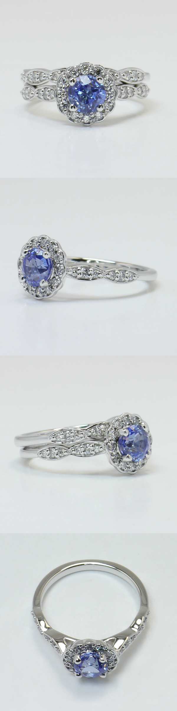 that blue society with cut this custommade cushion the cost in a than gemstones sapphire deep tanzanite diamond fine rarer international article ring permission ten rivals ct used of gem