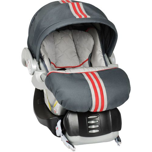 Baby Trend - Flex Loc 30 Infant Car Seat, Grand Prix