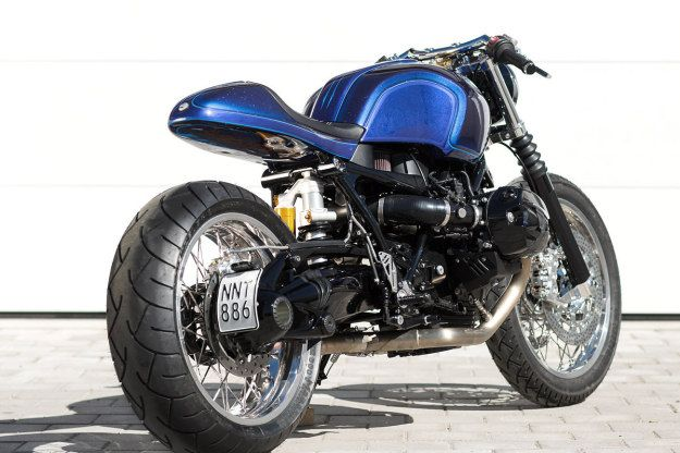 Top 5 The World S Best Custom Bmw R Ninets Retro Motorcycle