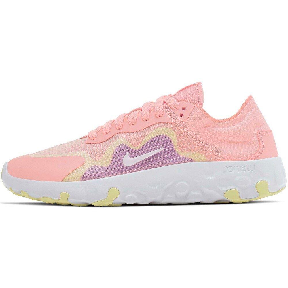 Nike Sportswear Sneaker Wmns Renew Lucent Damen Altrosa Grosse 36 5 Turnschuhe Nike Sportbekleidung Sneaker