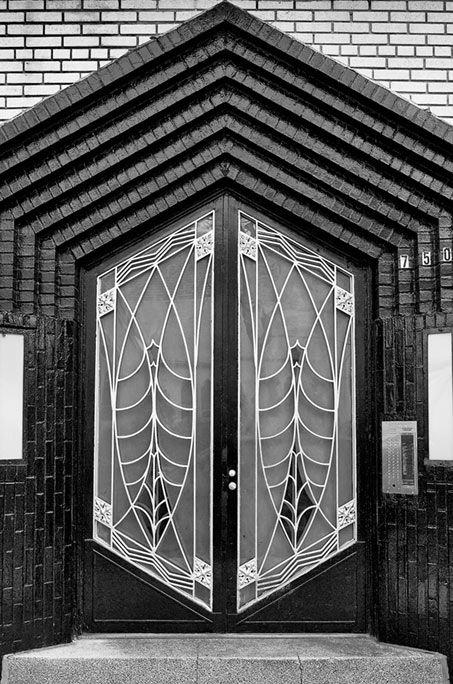 _DSC1922 Art Deco Door