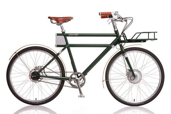 Faraday Porteur Bicicletas Modernas Bicicletas Bicicletas Vintage