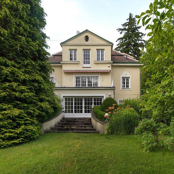 Bilderansicht Exklusive Villa In Hietzing Villa Willhaben