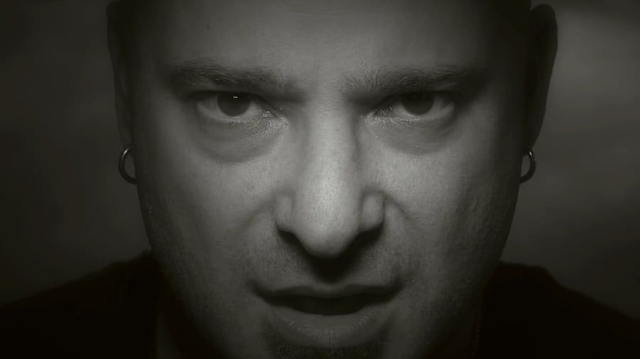 """Disturbed """"The Sound Of Silence"""" (Official Video) on Vimeo"""