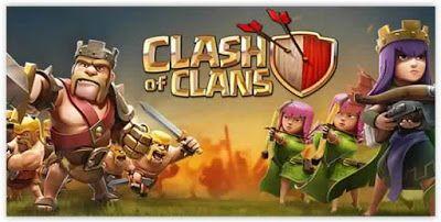 تحميل الاصدار الاخير كلاش اوف كلانس Clash Of Clans 2016 تحميلات Clash Of Clans Hack Clan Games Clash Of Clans Game