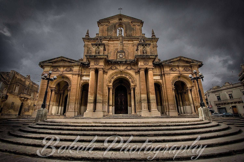 San Nikola ta' Bari, Siggiewi, Malta