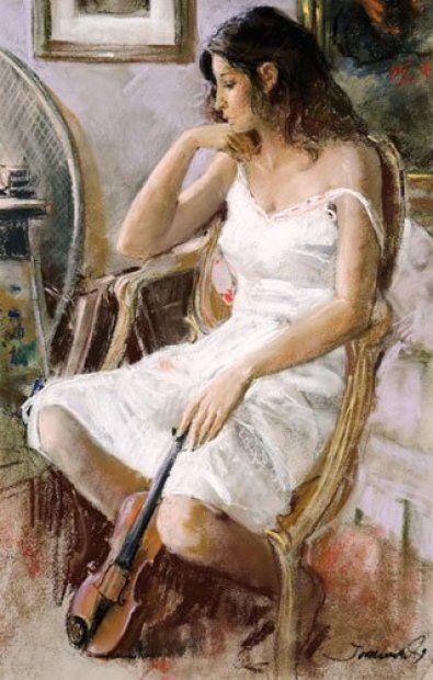 Joan Marti 1936-2009 | Spanish Figurative painter | Tutt'Art@ | Pittura * Scultura * Poesia * Musica |