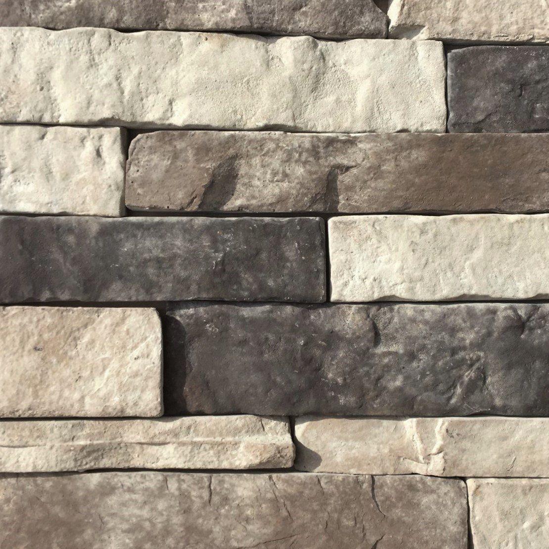Patiostone Veneer Accent Wall: Stone Accent Walls, Stone Veneer