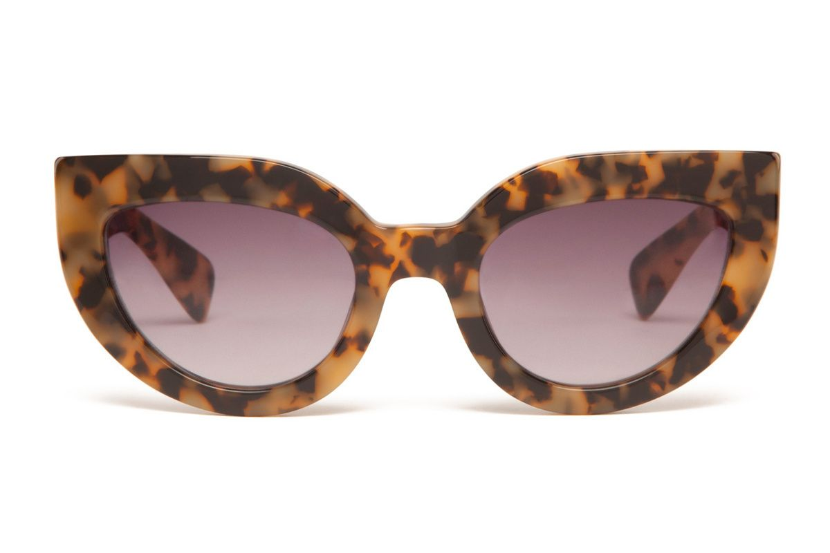 #gafas #sunglasses #print  Bimba y Lola