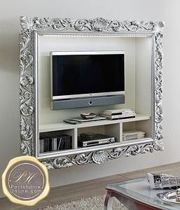 Baroque Tv Console By Paris Home 1 056 Cornici Arredamento Di