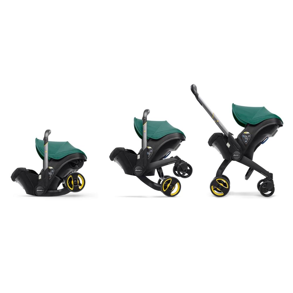 Doona Car Seat & Stroller Baby car seats, Doona car seat