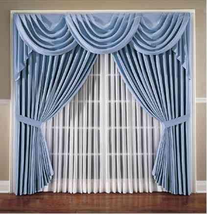 cortinas para salas sencillas - Buscar con Google cortinas