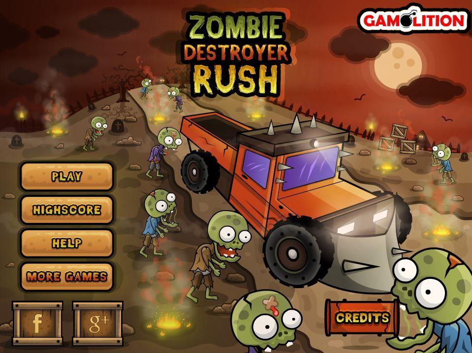 jeux de voiture zombie en ligne