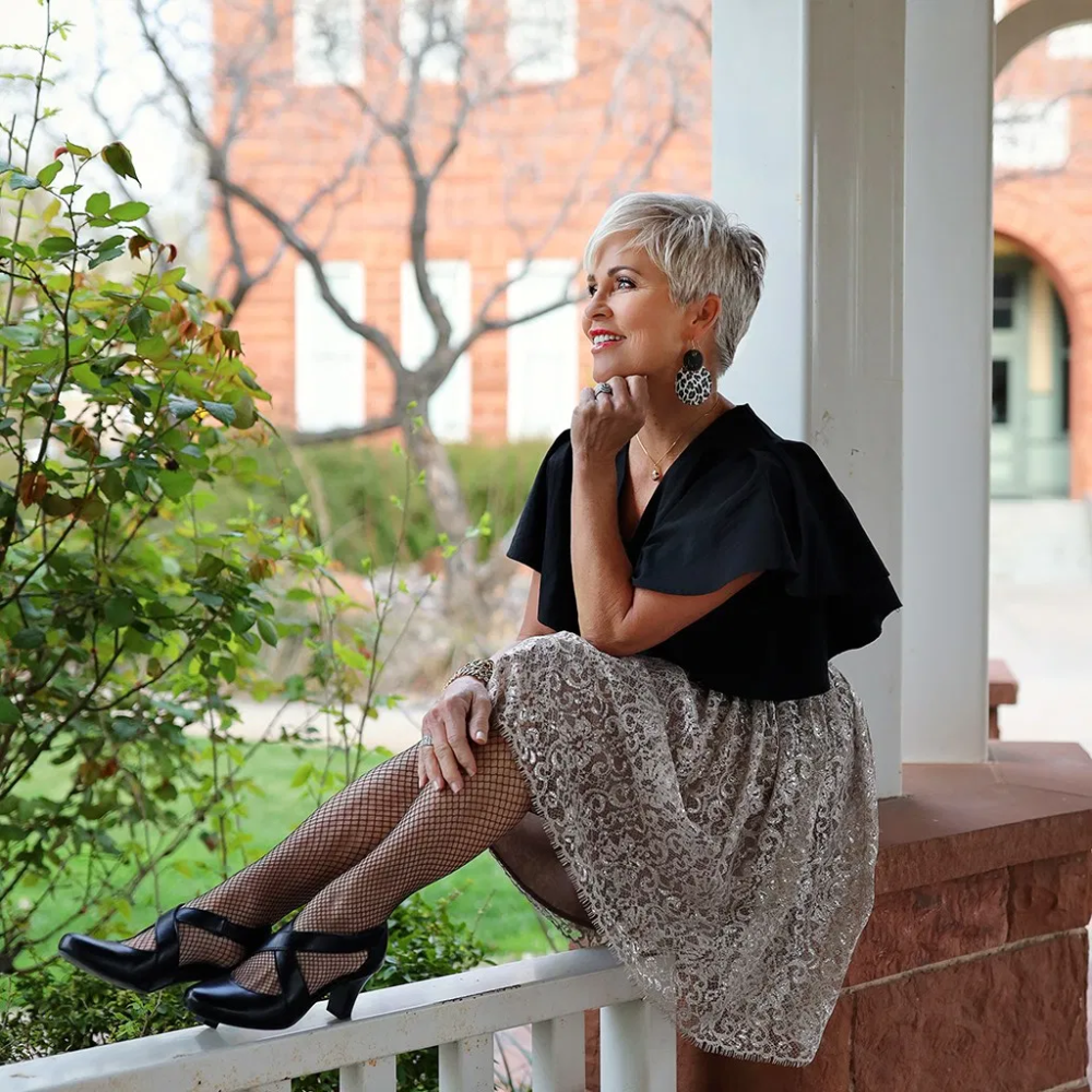 THIS Is My Job - Chic Over 50