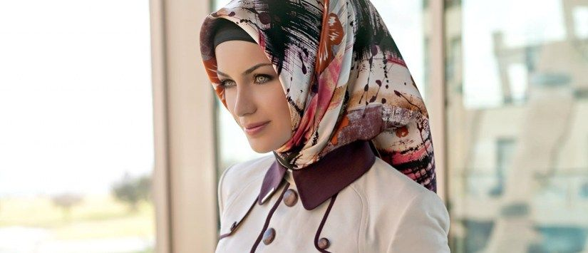 Tutorial Hijab Pashmina Lamaran Tutorial Hijab Pashmina Muslim Kain