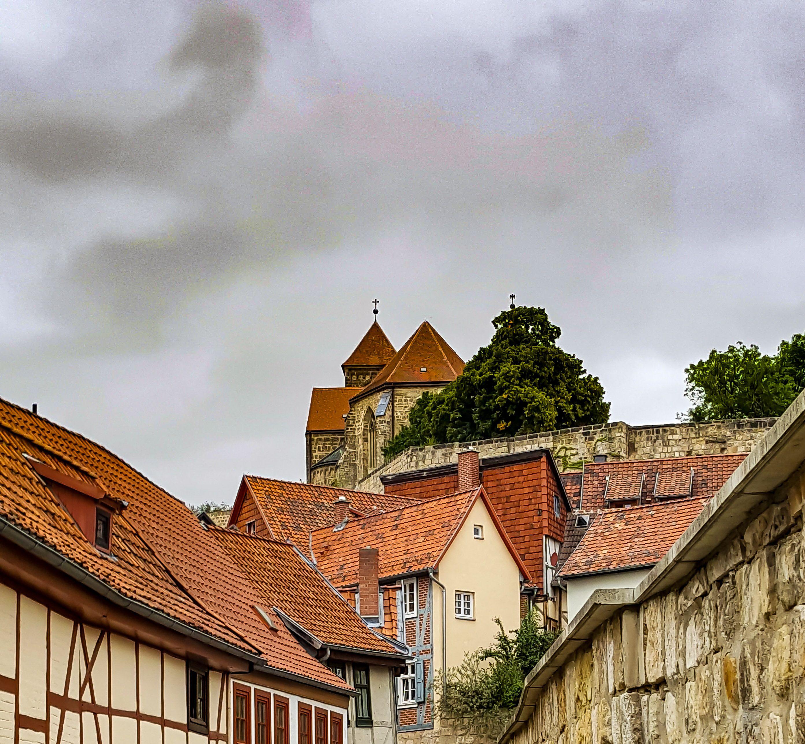 Schlossberg Wohnen, Quedlinburg, Zuhause
