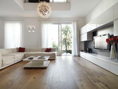 Wohnzimmergestaltung - http://www.wohnung-einrichten.net ...