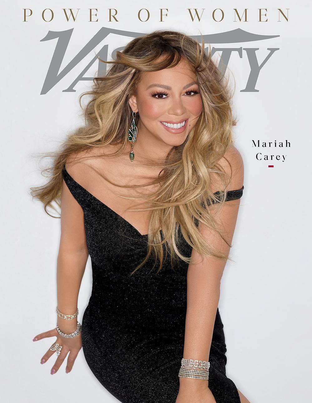 Mariah Carey On Camp Mariah S Direct Impact On People S Lives Variety In 2021 Mariah Carey Mariah Carey Photos Mariah