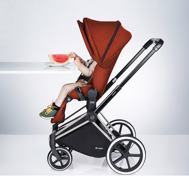 Awesome Cybex Priam Stroller Review Best Luxury Stroller For Infants