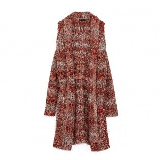 ANTIK BATIK Cleve Coat grey