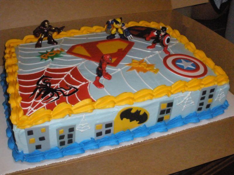 Best 25 Justice league cake ideas on Pinterest Justice league