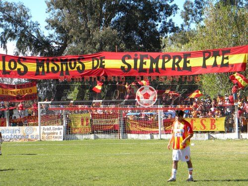 Sportivo Barracas (Colon)